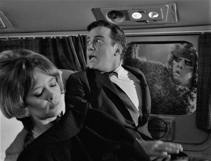Twilight Zone Gremlin